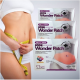Original Korea Mymi Belly Wonder Patch Slimming (Produk Kuruskan Badan)