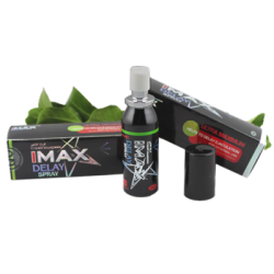 Imax Delay Spray (Spray tahan lama)