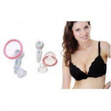 Beauty Breast Pump (Pam pembesar payudara)