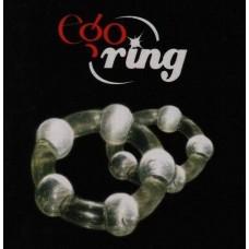 Ego Ring | Cincin Zakar Kuat Keras Tahan Lama